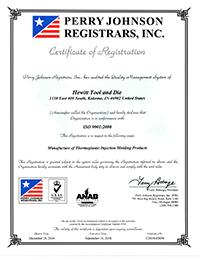 ISO Certified Custom Plastic Injection Molding, Design